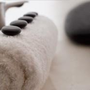 Massagen von Kopf bis Fuß