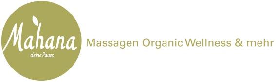 Mahana | deine Pause | Massagen Organic Wellness & mehr